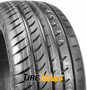 4 New Gt Radial Champiro Uhp1 195 55r15 195 55 15 195 55 15 Tire 884813 Qwa