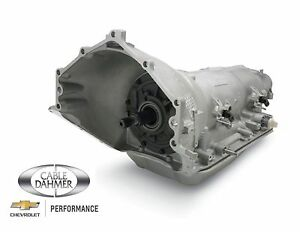 Chevrolet Performance 4l85 e Automatic Transmission 19300175