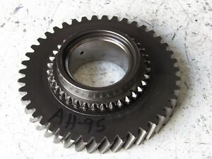 Countershaft Gear Wheel 43t 1961956c1 Case Ih 275 Compact Tractor Transmission