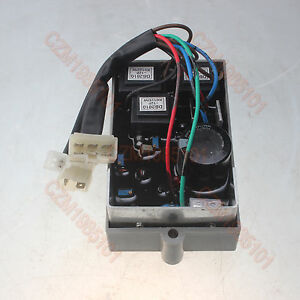 Voltage Regulator 3 Phase 10kw Ki davr 95s3 For Kipor Diesel Generator Kge12e3