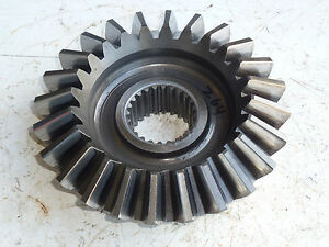 Gear 76666 Bush Hog 2615l 2610l 2810 2815 3715 3710 325 12615l Batwing Mower