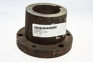 Maska Pulley Jx3 3 8 Bushing Type M Bore 3 3 8 New Fast Shipping p2