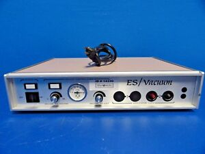 Dynawave Corp Es Vacuum Electrotherapy Device W o Cups 14330