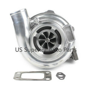 Gt3071 Gtx3071 Billet Compressor Wheel Turbo Charger A r 82 Vband Rear Housing