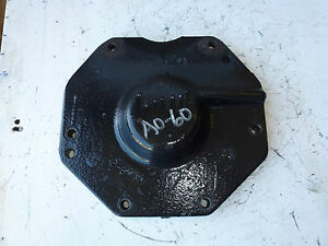 Pto Clutch Cover 5165974 New Holland Case Ih Cnh T5060 Tractor Power Shuttle