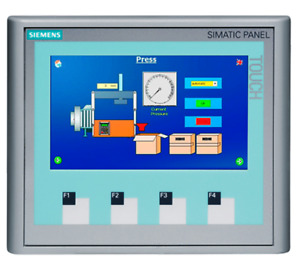 6av6647 0ak11 3ax0 Simatic Hmi Ktp400 Basic Color Pn Basic Panel Key And Touch