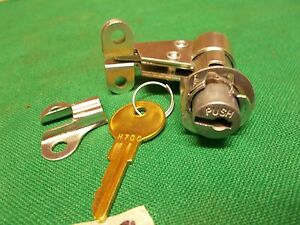 Jeep Willys Mb Gpw Tool Box Lock Perfect Reproduction A2899 G 503