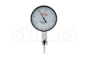 Shars 008 Large 0 4 0 Dial Test Indicator 0001 Case New