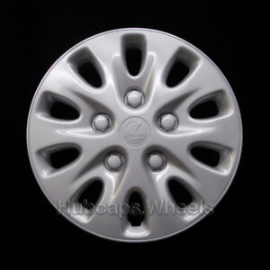Plymouth Breeze 14 Quot Hubcap 1996 1998 Professionally Reconditioned Silve