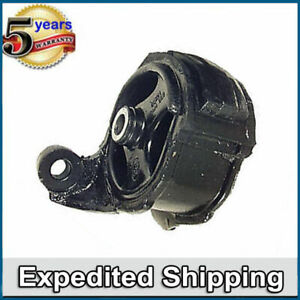 Front Left Engine Motor Mount 6512 For 1990 1991 1992 1993 Honda Accord 2 2l New
