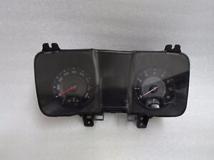 2014 2015 Camaro Speedometer Instrument Cluster Dash Panel Gauges Oem 36e
