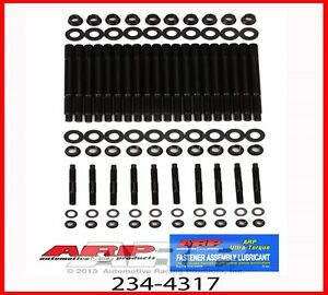 Arp Head Stud Kit 234 4317 Fits 2004 Chevy Pontiac Caddy 5 7l V8 Ls1 Ls 1 Ls6