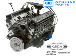 Chevrolet Performance Ht383e Engine 323 Hp 19417374