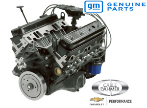 Chevrolet Performance Ht383e Engine 323 Hp 19355721