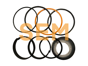 Sem Ah149843 John Deere Replacement Seal Kit Fits 450g 455g 550g 644g