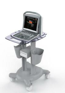 Chison Portable Ultrasound Trolley new
