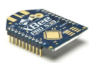 Xbee pro 900hp S3b Wire Antenna these Modules Are Ideal For Extended range