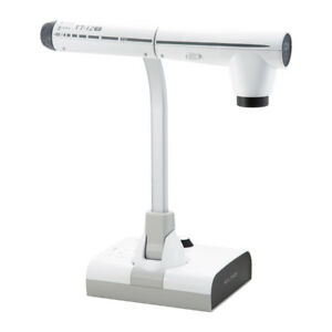 Elmo 1349 Model Tt 12id Interactive Document Camera Powerful 96x Zoom 1920 Pix