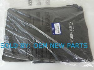 New 2010 2014 Hyundai Genesis 2 Dr Coupe Carpeted Floor Mats Front Rear Oem