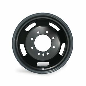 17 Dually Wheel For 2003 2017 Dodge Ram 3500 Super Duty Drw Oem Quality 2191