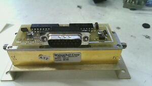 Aeroflex Weinschel Programmable Attenuator And Switch Units 5312