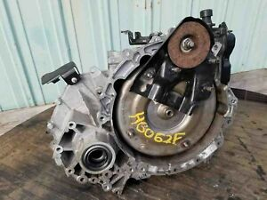 At Automatic Transmission Vin 9 8th Digit Turbo 2 0l Fwd Ford Fusion 13 14