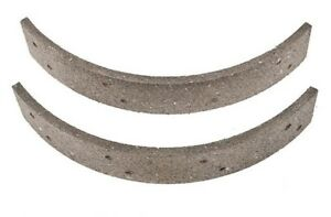 Brake Lining Kit Fits Case 430 530 Tractor