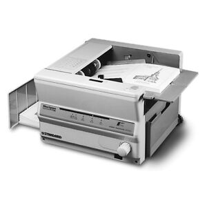 Standard Horizon Pf p280 Table Top Paper Folder