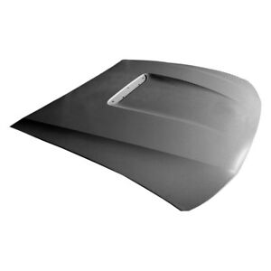 For Ford Mustang 1999 2004 Replace Fo1230176v Hood Panel