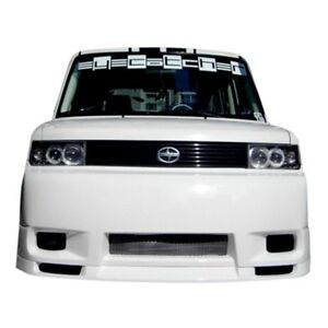 For Scion Xb 04 06 Skyline Style Fiberglass Front Bumper Cover Unpainted