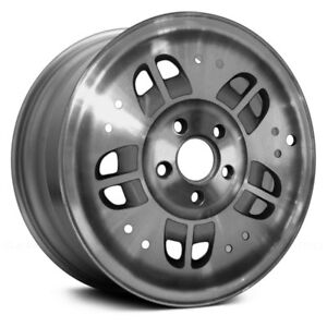 For Ford Ranger 93 94 Factory Alloy Wheel 14 Remanufactured 20 Slots Light