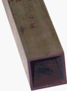 Steelworks Boltmaster 11736 Square Steel Tube 1 2 X 48