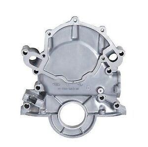 Ford Racing M 6059 D351 Aluminum Timing Chain Cover For 289 302 351w