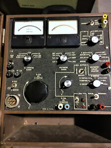 Multi Amp Test Equipment Unit 2