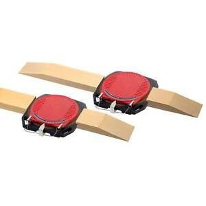 Dunlop Steering 1500kg Turntable Turn Plates Ramps For Car Wheel Alignment