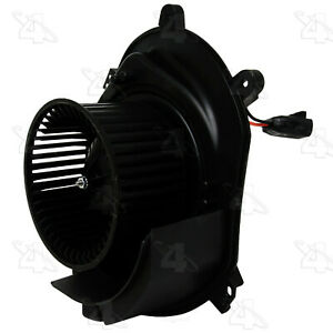 Hvac Blower Motor 4 Seasons 75749