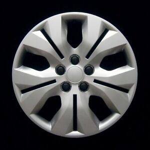 Chevy Cruze 2012 2016 Hubcap Premium Replacement 16 Inch Wheel Cover Silver