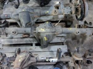 Rear Axle Dana 44 Lhd 4 10 Ratio Tru lok Fits 07 15 Wrangler 220459