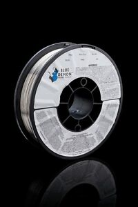 308lsi X 030 X 10 Lb Spool Mig Bluedemon Stainless Steel Welding Wire Free Ship