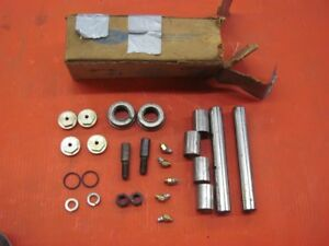 Nos 66 74 Ford Truck Kingpin Kit F100 F250 D2tz 3111 a 67 68 69 70 71 72 73
