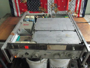 Hewlett Packard Hp 8640b Signal Generator_power Up great Value Item_