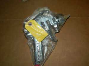 New Old Stock Devilbiss Gti 600s Suction Spray Gun And Cup 170146 Combo 100 2 0