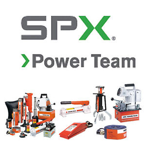 Pe464s Spx Power Team Pe46 Electric Portable 2 speed Pump 115 230vac 60hz Mul