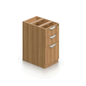Gof 2 drawer Lateral File Cabinet In Cherry Color