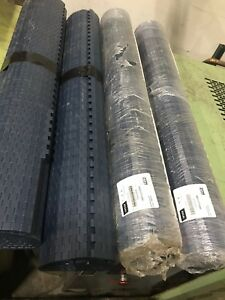 System Plast Nge2121ft k3600 Regal Aa26011621 Conveyor Chain New
