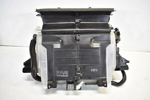 05 07 Subaru Wrx Sti Heater Core Box Housing 2005 2007