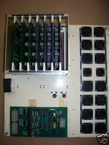 Monarch Vmc Interface Panel E49932 E49935 E49937 E52675