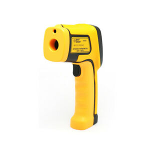Infrared Thermometer High Precision Temperature Measurement Digital Thermometer