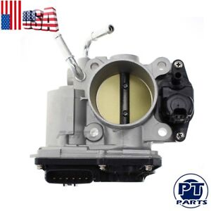 Genuine Oem Throttle Body For Honda Civic R18 1 8 Engine 16400 Rnb A01 2006 2011