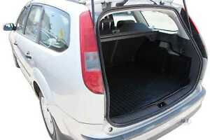 Cargo Liner Trunk Mat For Ford Focus 2 Wagon 2004 2010